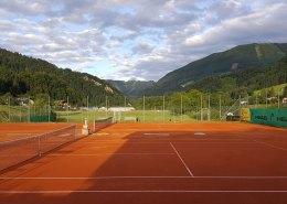 ASKÖ Großraming Tennisplaetze