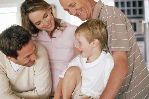 Primerica offers tips on how to talk to your kids about money.