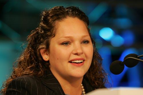 Primerica representative - Alisa Greer