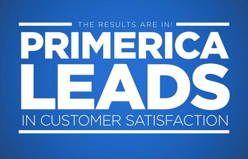 Primerica Recognized for Life Insurance Customer ...