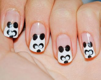 Nail Art Know How To Do Nail Art At Home Askricha