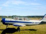 Уроки пилотажа