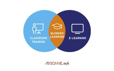 Blended Learning: How to Keep Your Kids Safe Online
