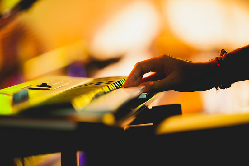 Best Electric Pianos – Buyer's Guide