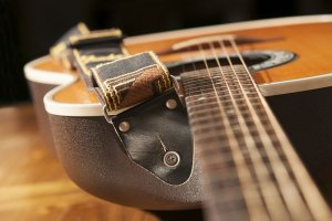 Best Guitar Straps – Buyer's Guide