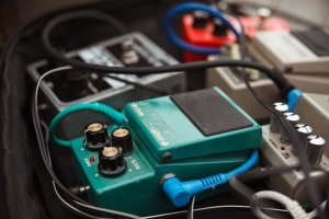 Best Multi Effects Pedals – Buyer's Guide