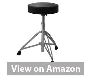 Best Drum Throne: Cannon UP197 Drum Throne Review