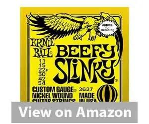 Best Guitar Strings: Ernie Ball 2627 Electric Guitar Strings Review