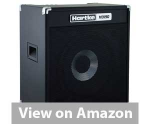 Hartke HD150 Bass Combo Review