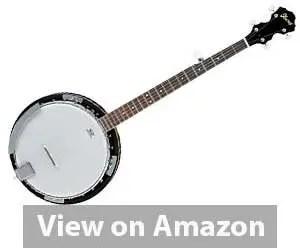 Best Banjo: Resoluute 5 String Resonator Banjo Review