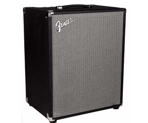 Fender Rumble 500 v3 Bass Combo Amplifier Review