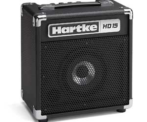 Hartke HD150 Bass Combo Review