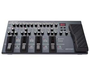 Boss ME-80 Multi-Effects Pedal Review