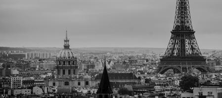 Paris Attacks Nov 13, 2015