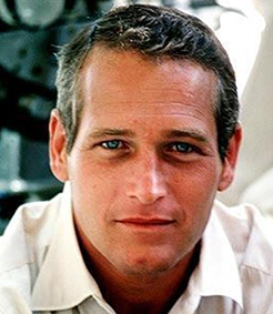 paul newman -- Venus in Capricorn