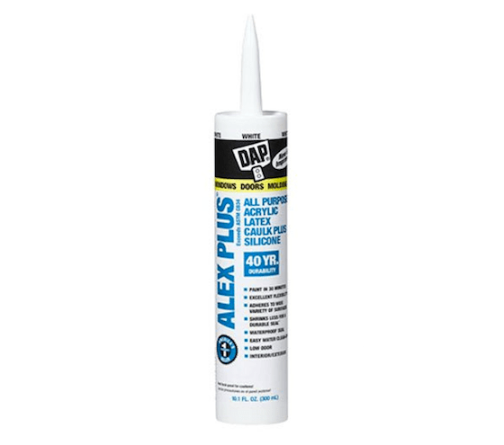 How To Caulk Baseboards  Ask The Builder