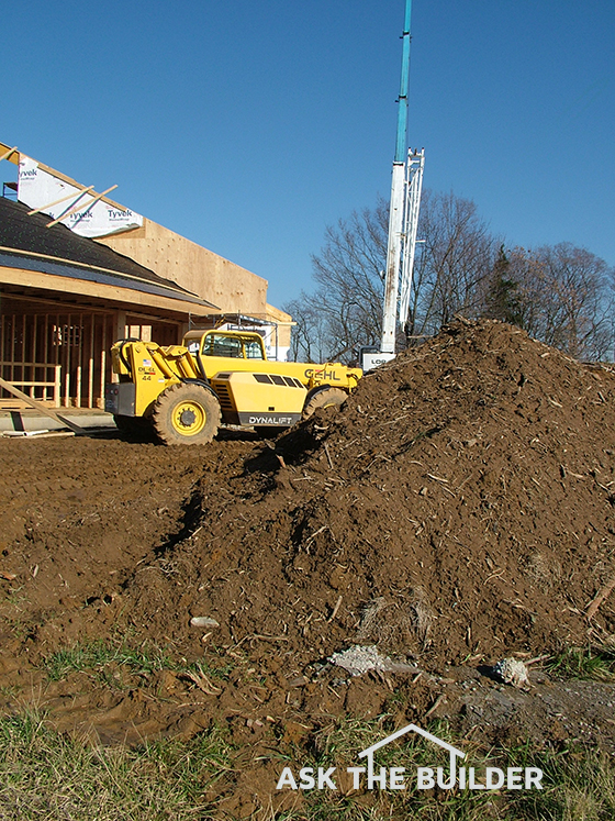 Soil Testing For New Homes  Ask The Builder