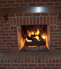 Why Buy Gas Logs? - Ask The Chimney Sweep