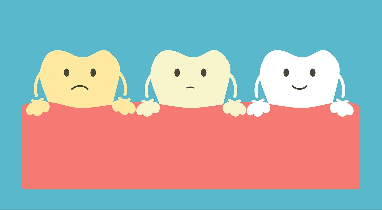 9 teeth whitening methods