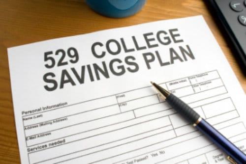 529 plan