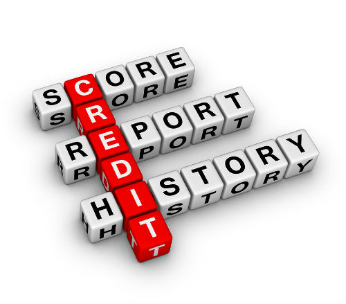 which credit score is more important