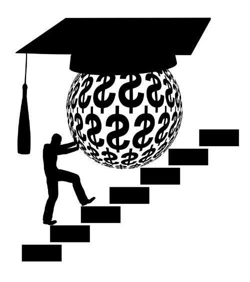 Sallie Mae Loan in Bankruptcy