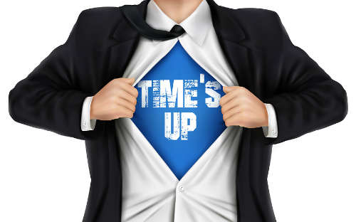 bigstock-Businessman-Showing-Time-s-Up--88649189