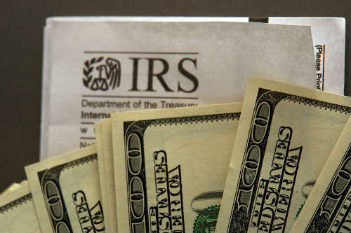 Warning: IRS Partners with Private Debt Collectors