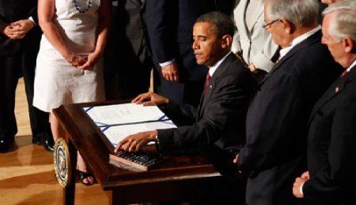 Obama financial-reform