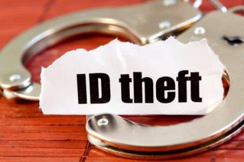 stolen social security number
