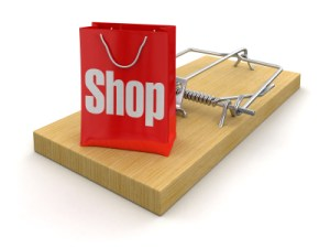 Mystery Shopping Scams