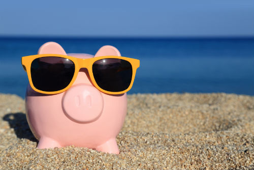 summer expenses