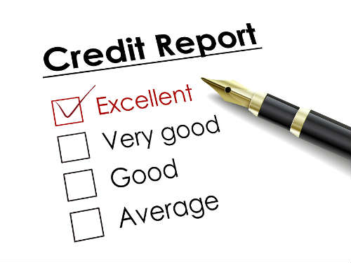 How to Get a Tax Lien Removed From Your Credit Report