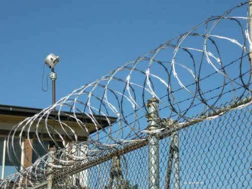 jail debtors prison