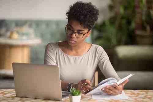2020 Personal Finance Preparation