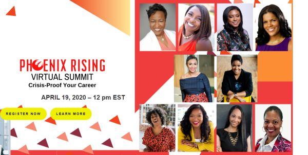 Phoenix Rising Virtual Summit pic