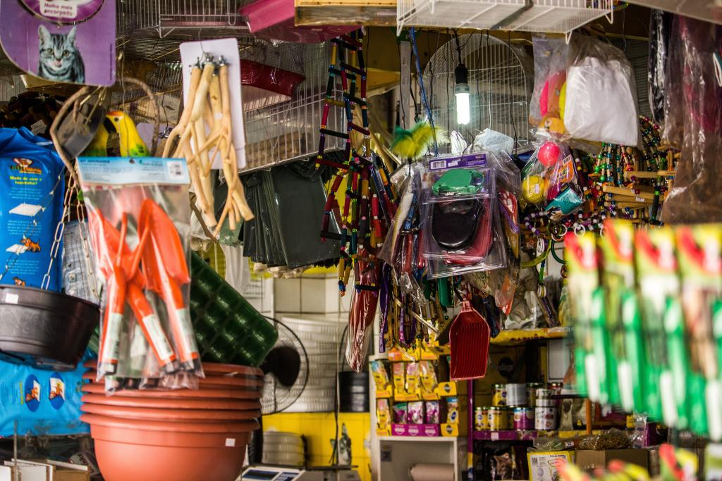 hardware store business -small business ideas in india