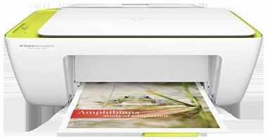 Aslam Printer Malang Hp Deskjet 1115 2135