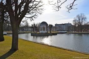 Tallinn - Kadrioru Park
