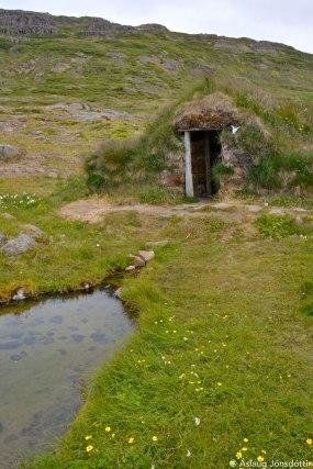 Kotbýli kuklarans á Klúku – Kluka, the Sorcerer's Cottage