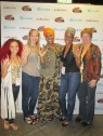 Sign of Da' Times performance with India.Arie