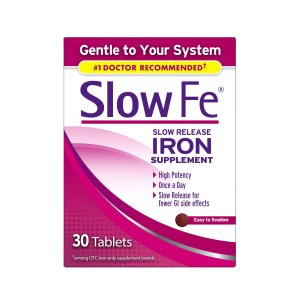 Best Iron Supplements That Do Not Cause Constipation