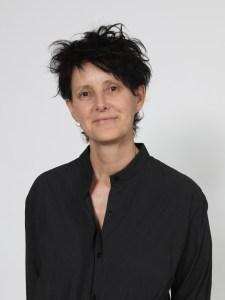 Dr Catherine McKinnon
