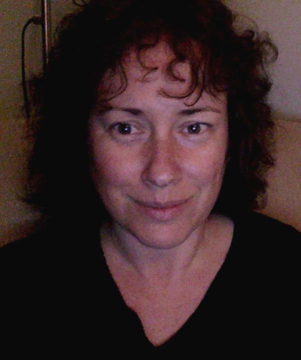 Dr Grace Moore