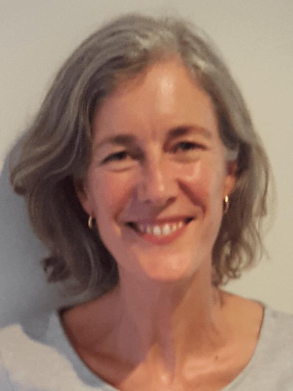 Dr Sue Pyke