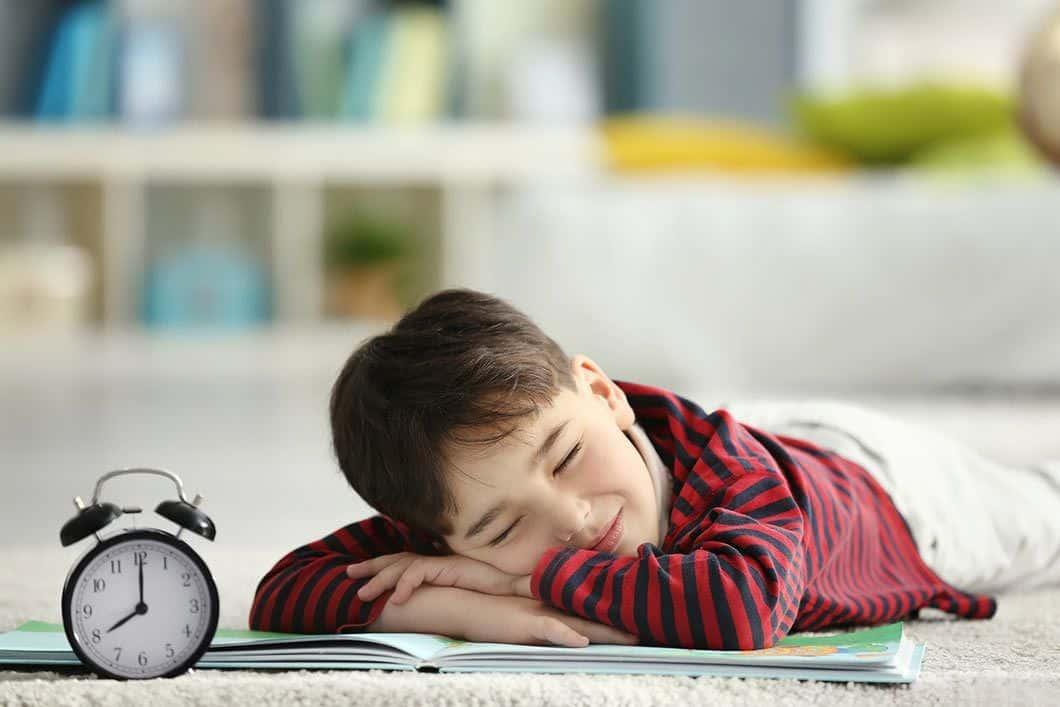 sleep-schedule-sleep-hygiene