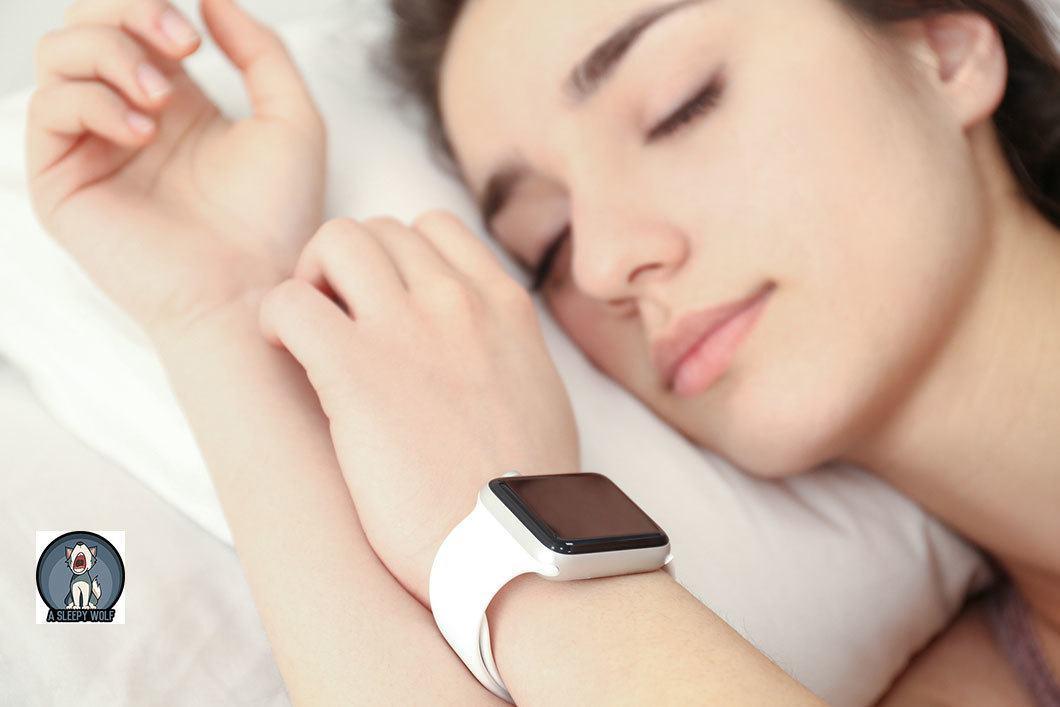 sleep-tracker-sleep-hygiene