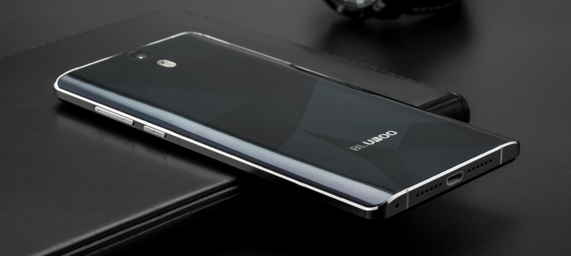 Bluboo Xtouch - Review