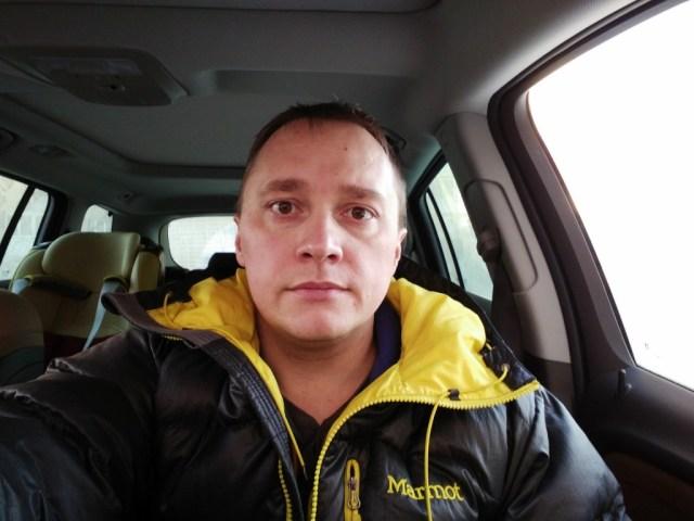 OnePlus X - Selfie