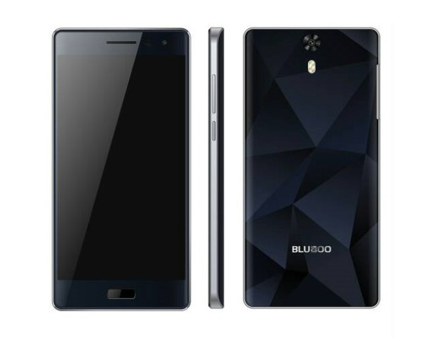 Bluboo Xtouch - Main